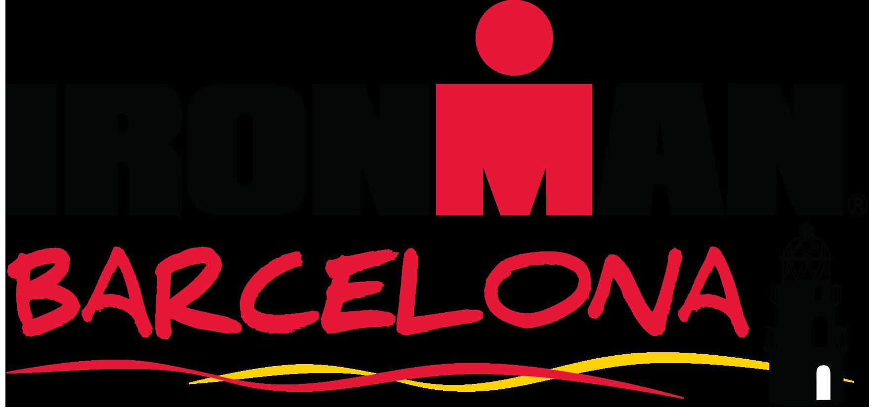Logo Zawodów IRONMAN Barcelona 2020