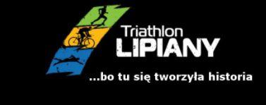 Logo Zawodów Triathlon Lipiany 2020