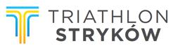 Logo Zawodów Triathlon Stryków 2020