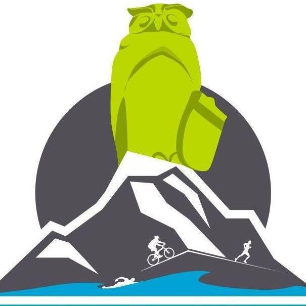 Logo Zawodów Bielawa Cross Triathlon 2020