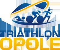 Logo Zawodów Triathlon Opole 2020