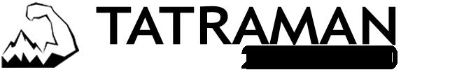 Logo Zawodów Tatraman 2020