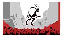 Logo Zawodów KarkonoszMan 2020