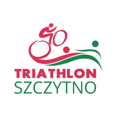 Logo Zawodów Triathlon Szczytno 2020