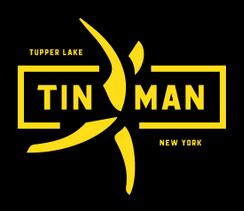 Logo Zawodów Tinman Triathlon 2020