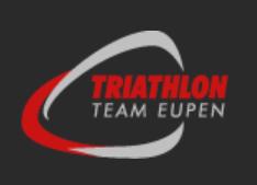 Logo Zawodów Triathlon Eupen 2020
