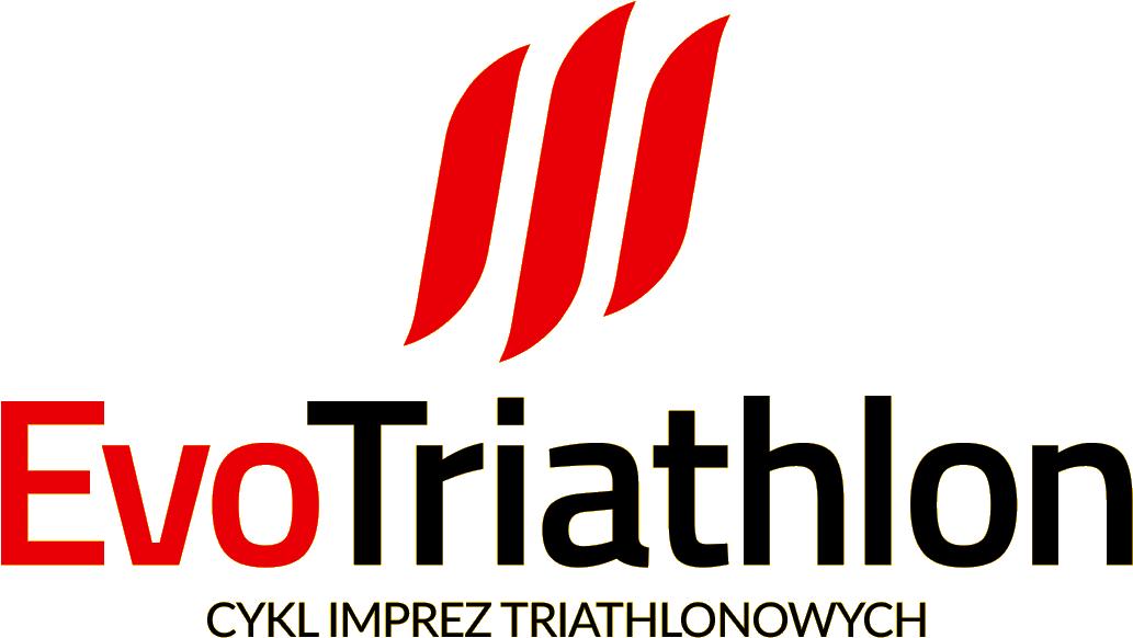 Logo Zawodów EvoTriathlon Kartuzy 2020