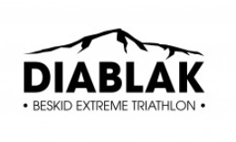Logo Zawodów Diablak Beskid Extreme Triathlon 2020