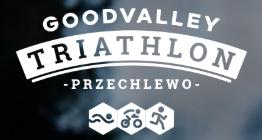 Logo Zawodów Goodvalley Triathlon Przechlewo 2020