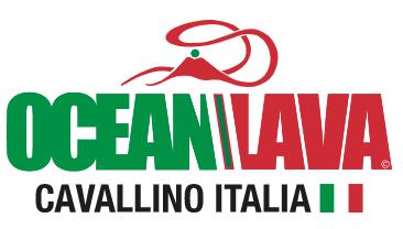 Logo Zawodów Ocean Lava Cavallino Treporti Triathlon 2020