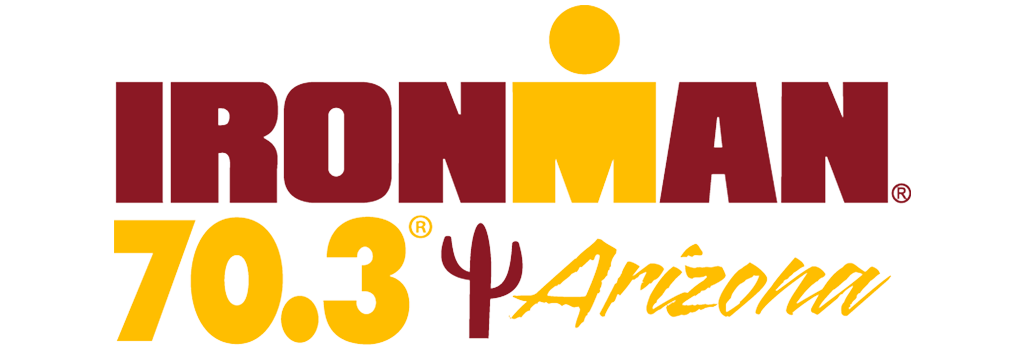 Contests Logo IRONMAN 70.3 Arizona 2020