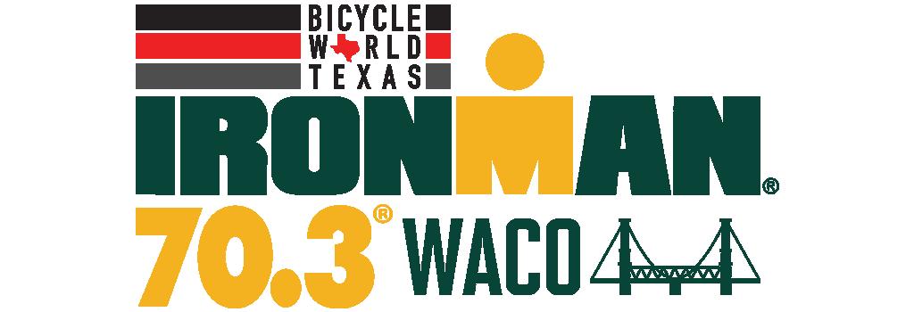 Contests Logo IRONMAN 70.3 Waco 2020