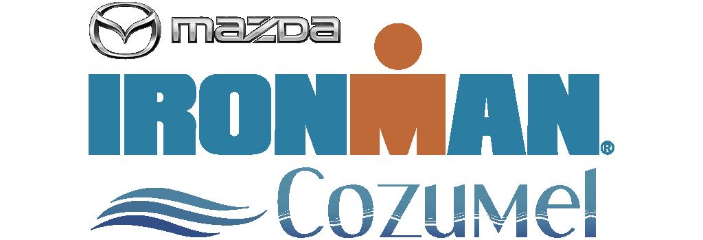 Contests Logo IRONMAN Cozumel 2020