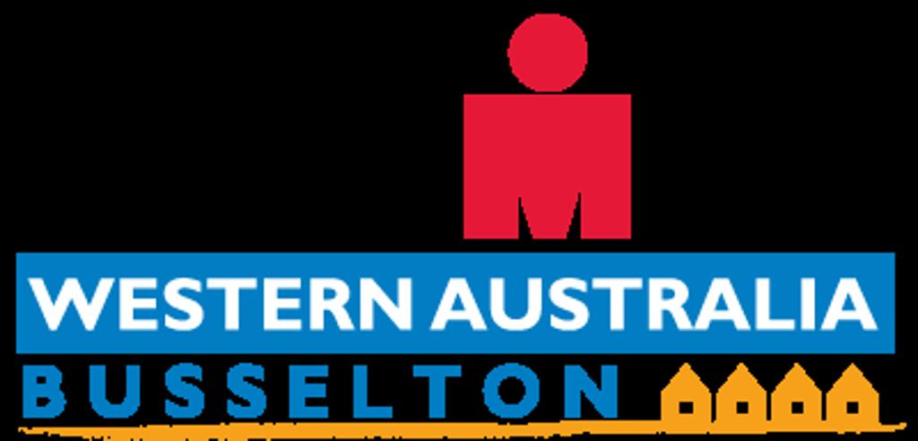Contests Logo IRONMAN Western Australia 2020