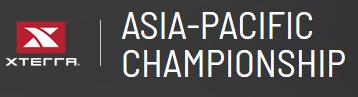 Logo Zawodów XTERRA Asia-Pacific Championship Triathlon Taiwan 2020