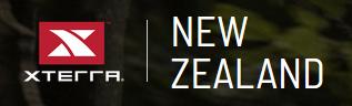 Logo Zawodów XTERRA Rotorua Festival Triathlon 2020