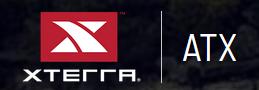 Logo Zawodów XTERRA ATX Triathlon 2020
