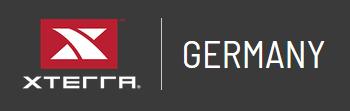 Logo Zawodów XTERRA European Championship Germany Triathlon 2020