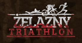 Logo Zawodów Żelazny Triathlon 2020