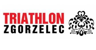 Logo Zawodów Triathlon Zgorzelec 2018
