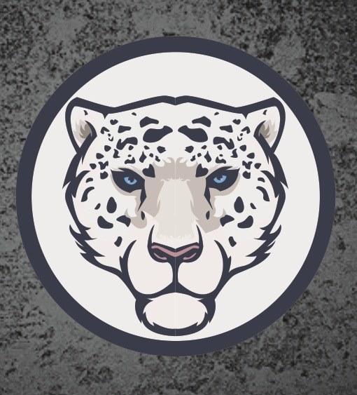 Logo Zawodów Tyska Pantera 2020