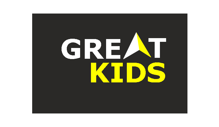 Logo Zawodów Greatkids Kórnik Duathlon 2020