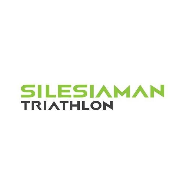 Logo Zawodów Silesiaman Triathlon Katowice 2018
