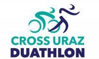 Logo Zawodów Cross Uraz Duathlon CUD 2020