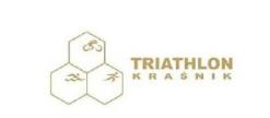 Logo Zawodów Triathlon Kraśnik 2018 (Mistrzostwa Polski w Triathlonie - olimpijski) (Puchar Polski w Triathlonie - elita)