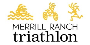 Contests Logo Merrill Ranch Triathlon 2021