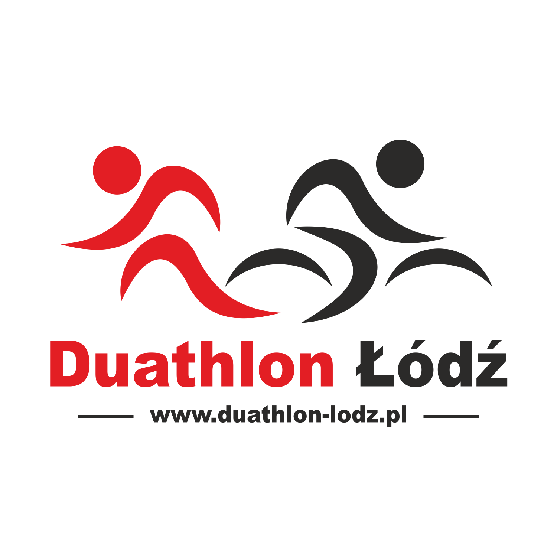 Logo Zawodów TriOk Cross Duathlon Łódź 2021