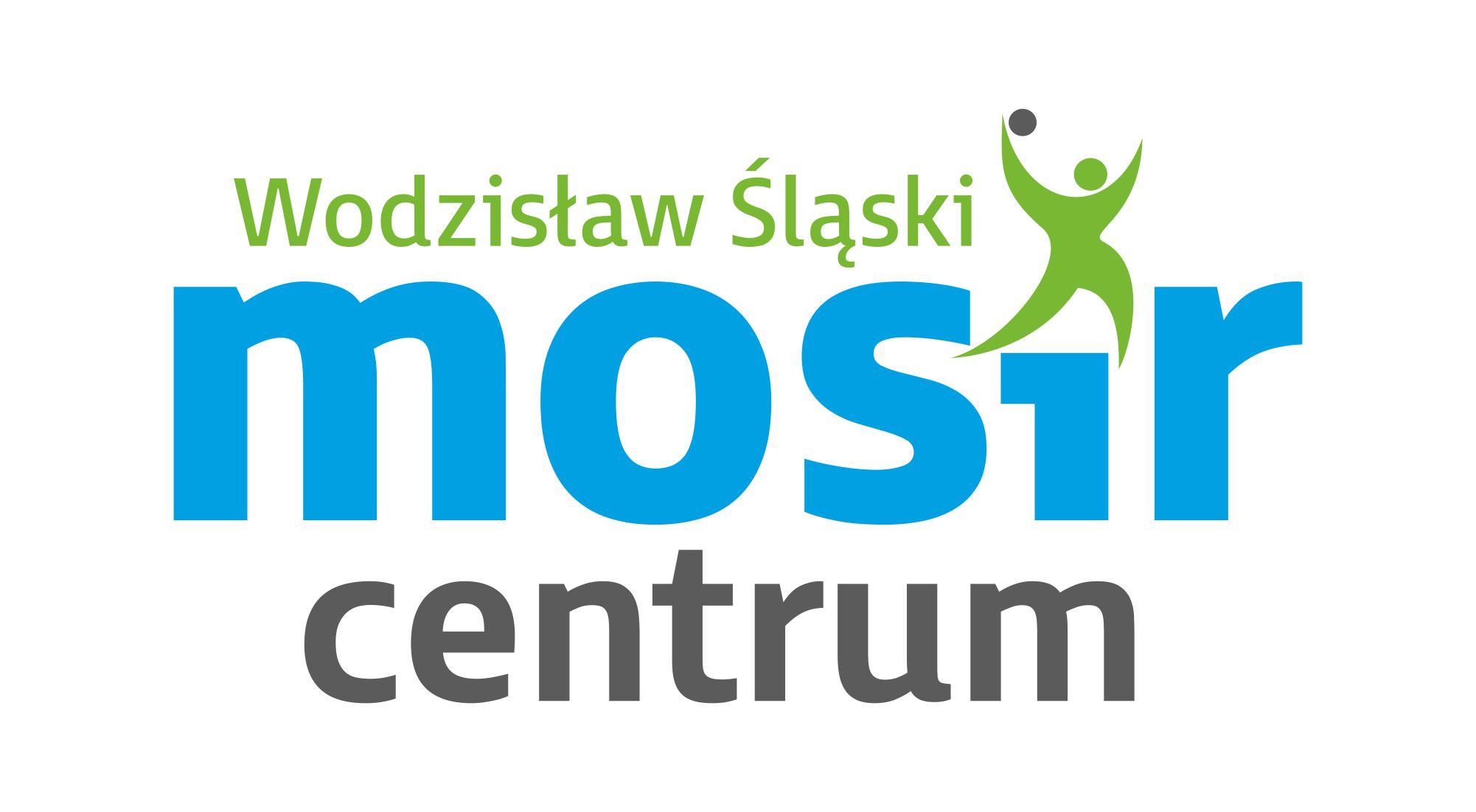 Logo Zawodów I Wodzisławski Duathlon 2020