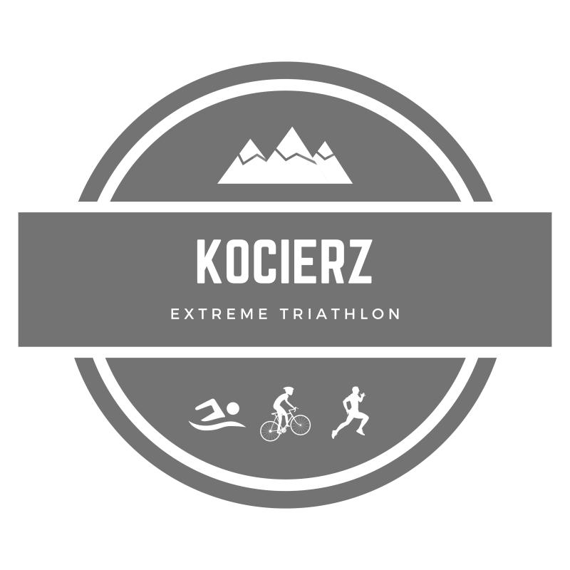 Logo Zawodów Kocierz Extreme Triathlon 2020