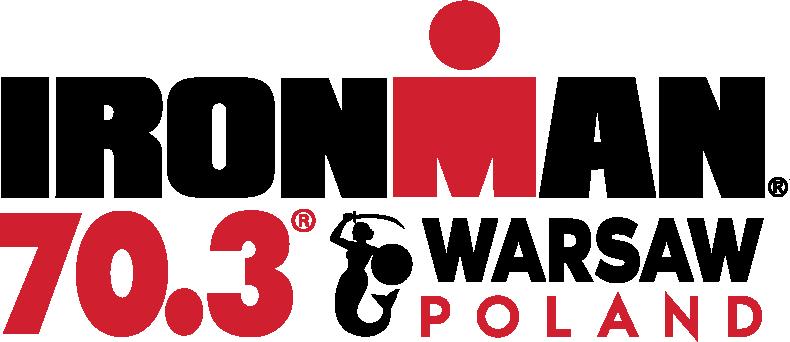 Contests Logo IRONMAN 70.3 Warsaw 2021