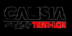 Logo Zawodów Calisia Triathlon 2021