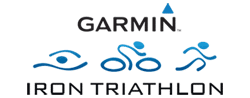 Contests Logo Garmin Iron Triathlon Ślesin 2021