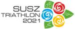 Logo Zawodów Triathlon Susz 2021