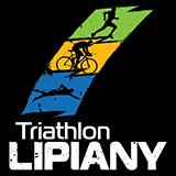 Logo Zawodów Triathlon Lipiany 2021