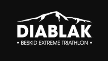 Logo Zawodów Diablak Beskid Extreme Triathlon 2021