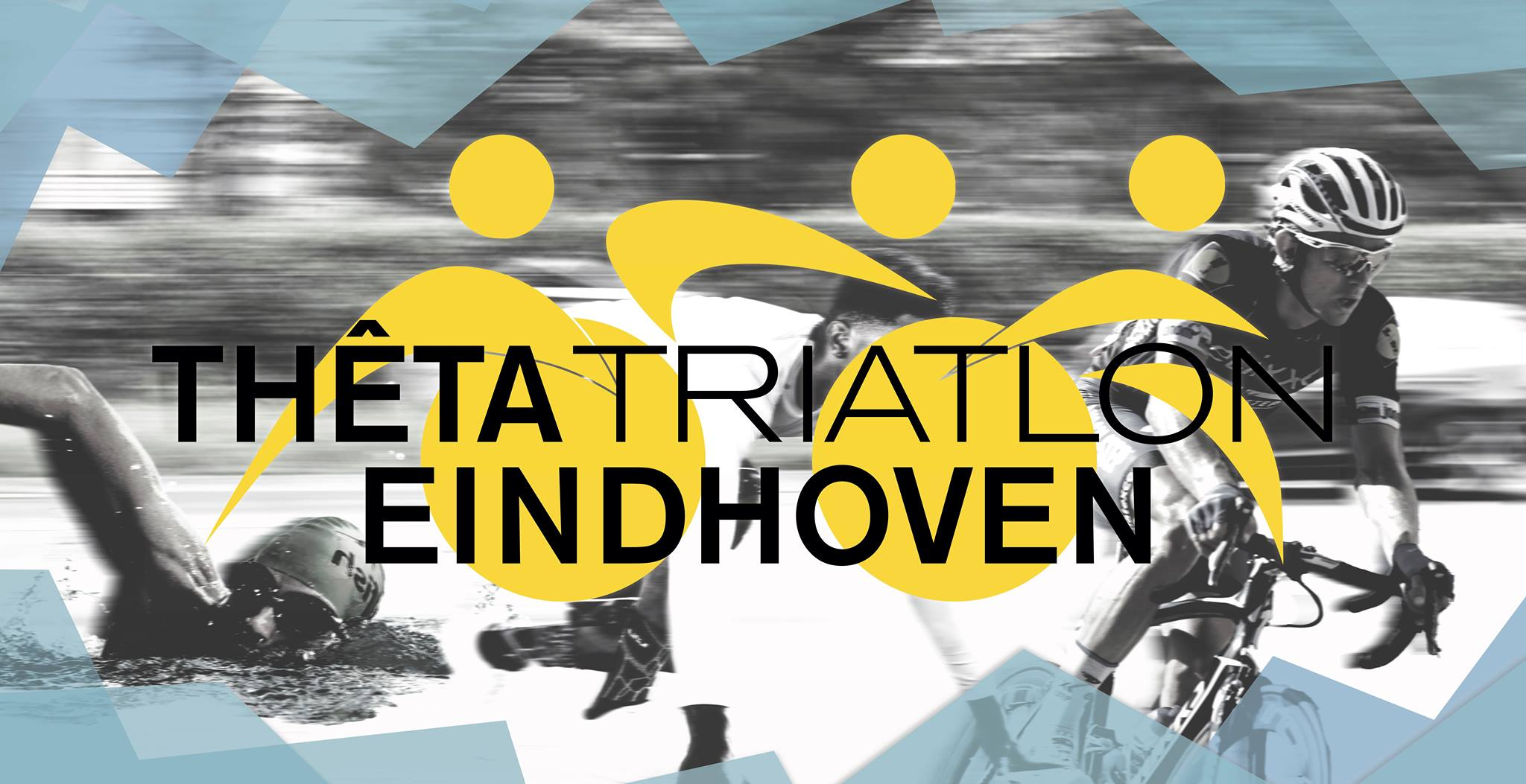 Contests Logo Thêta Triatlon Eindhoven 2021