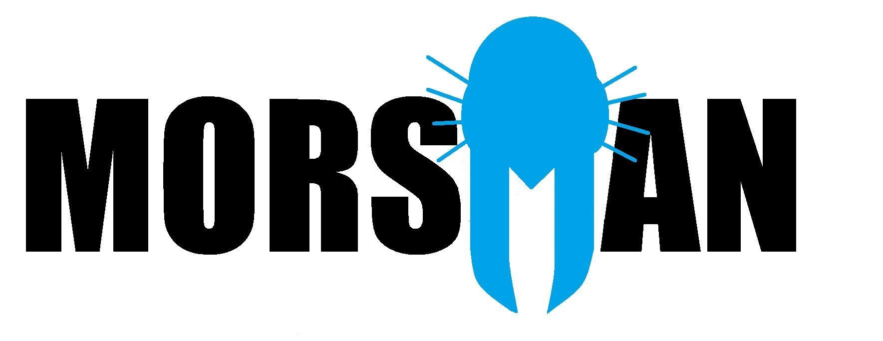 Logo Zawodów MORSMAN Triathlon 2021