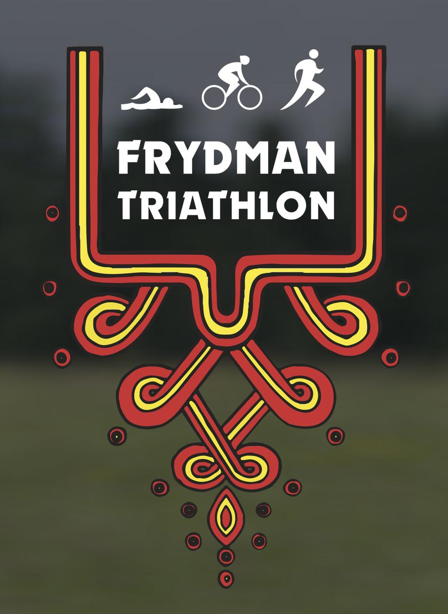 XII Frydman Triathlon 2021