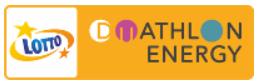 Logo Zawodów Rumia LOTTO Duathlon Energy (Mistrzostwa Polski w Duathlonie Sprint)
