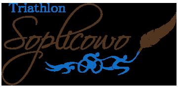 Logo Zawodów Triathlon Soplicowo 2021