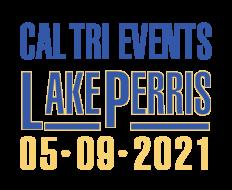 2021 Cal Tri Lake Perris - 5.9.21