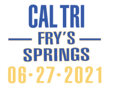 2021 Cal Tri Fry's Spring - 6.27.21