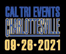 2021 Cal Tri Charlottesville - 9.26.21
