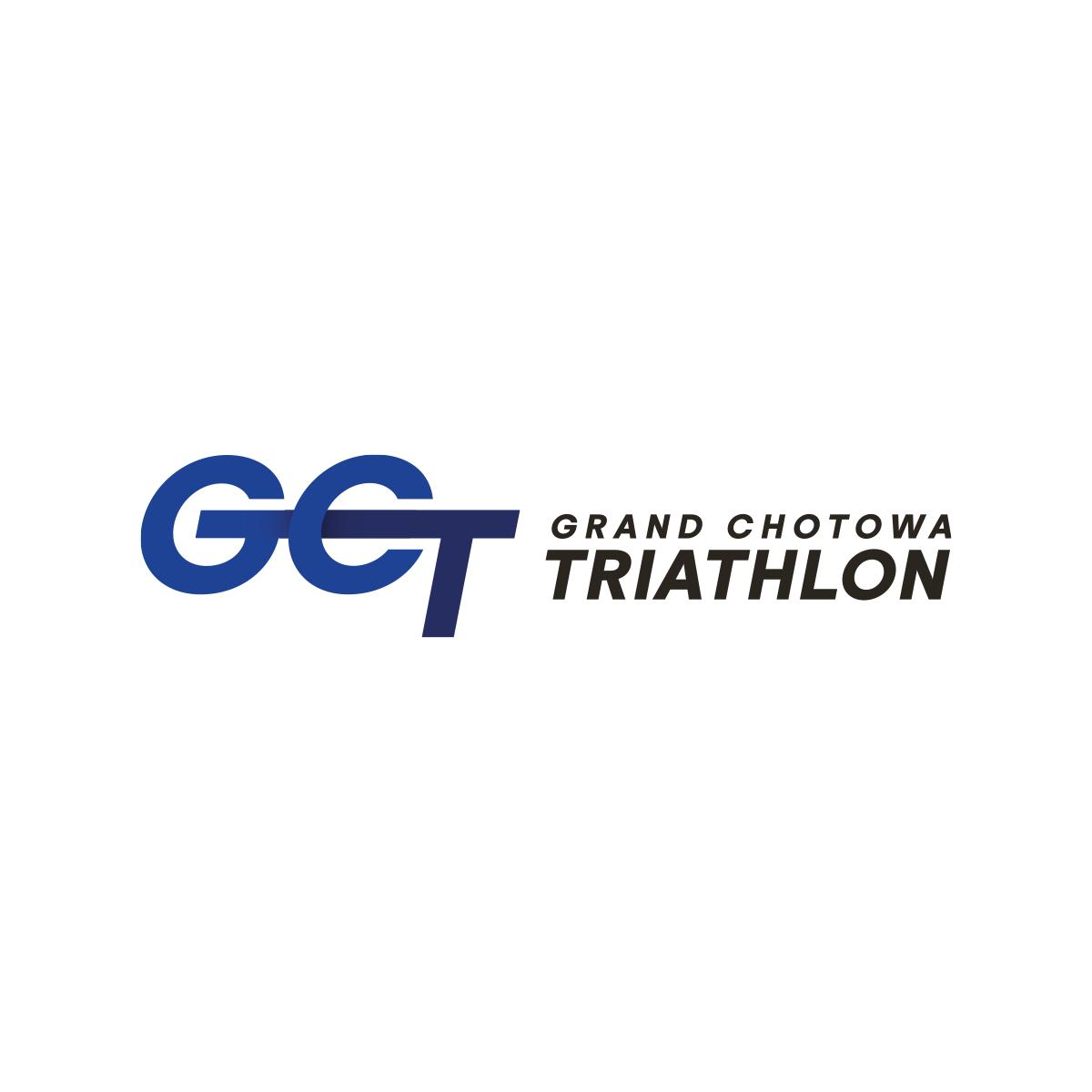 Logo Zawodów Grand Chotowa Triathlon 2021