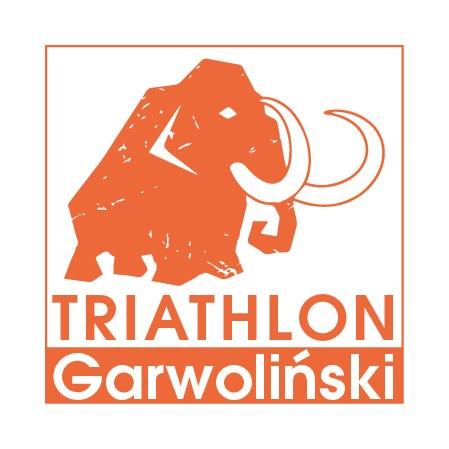 Logo Zawodów Triathlon Garwoliński 2021