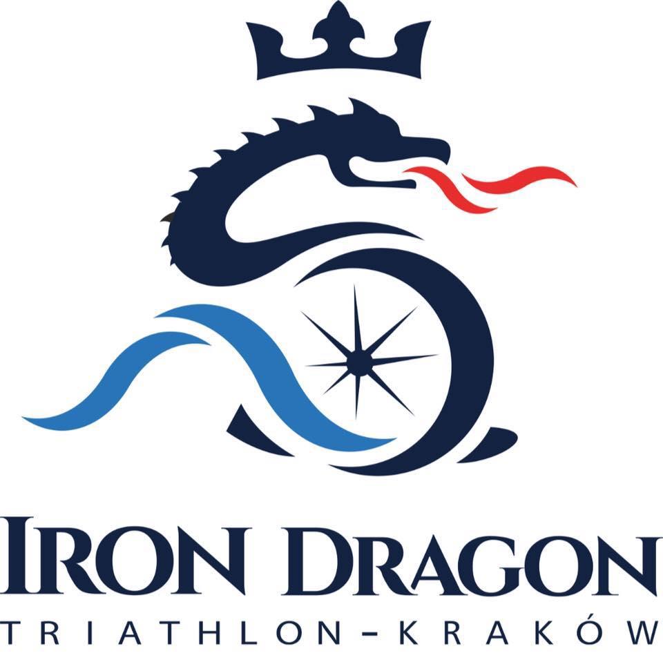 Logo Zawodów Iron Dragon Triathlon 2021